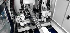 Axles rolling machine rolling operations railways train axle