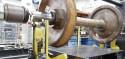 wheel press