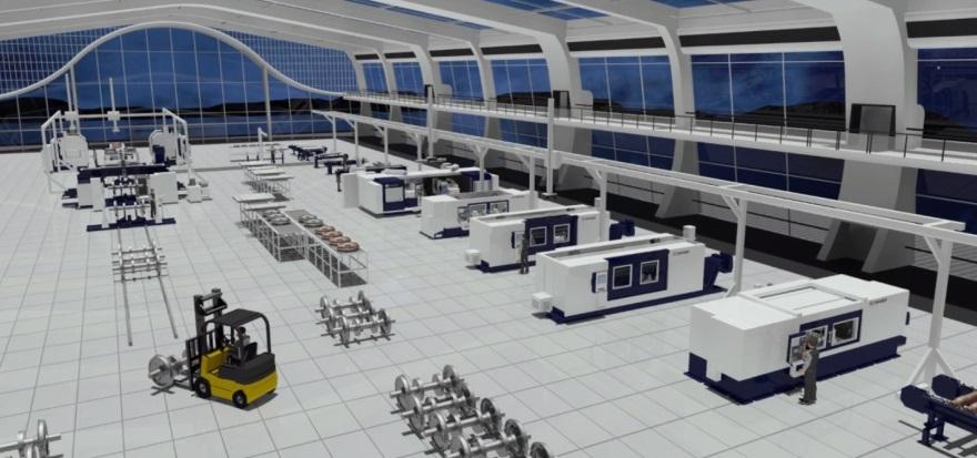Soluciones llave en mano para la industria ferroviaria